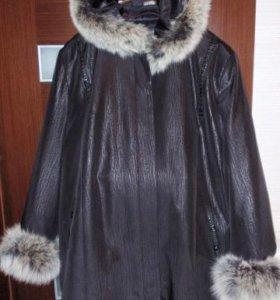 Куртка зимняя 7xl