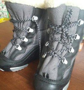 Детская обувь р-р 26-27