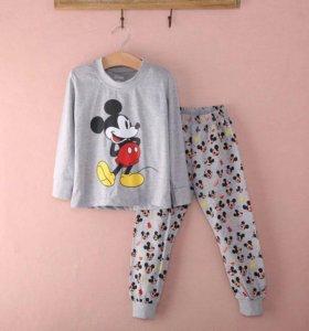 Пижама,домашняя Одежда новая