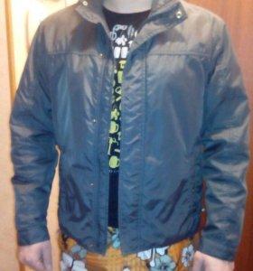 Куртка мужская Ostin, размер М