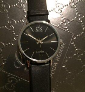 ⌚️ Новые часы Calvin Klein