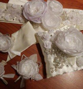 Коллекции для свадьбы