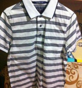 Три новых рубашки поло Henderson