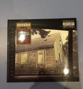 Eminem - MMLP2 Deluxe edition