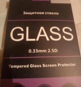 Защитное стекло для MEIZU MX 5