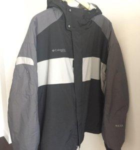 Куртка  Columbia XXL