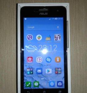 Телефон ASUS Zenfone 5 LTE