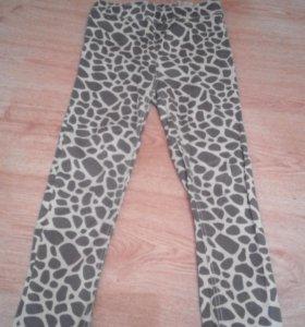 Брюки-джинсы,122 размер