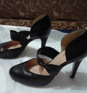 Туфли 34,5 размера