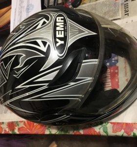 Шлем китай yoma