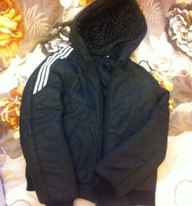 Куртка осень- зима. 48-50.