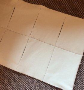 Безворсовые салфетки для маникюра