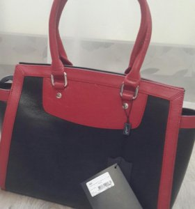Новая кожаная сумка Piero