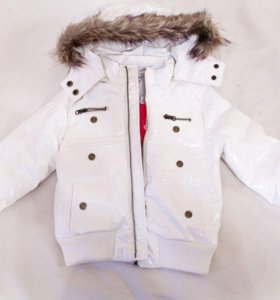 Куртка на 5 лет Dodipetto