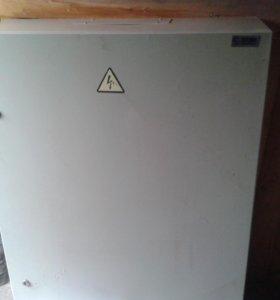 Шкаф электрический.