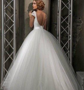 Свадебное платье LoveBirdal