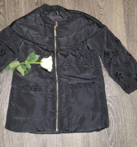 Куртка новая (размер M, L, XL, XXL)