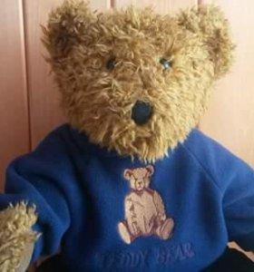 Уникальный Teddy bear от Gulliver