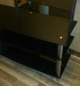 Столик под теле-видео аппаратуру
