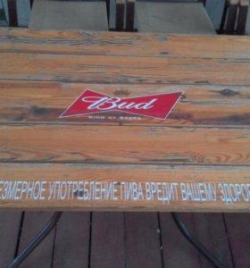 Столы Bud
