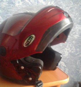Мото шлем  89659242586