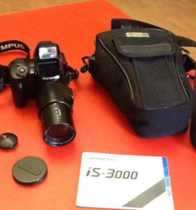 Olympus IS-3000 (made in japan)