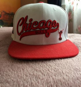 Chicago bulls. Snapback