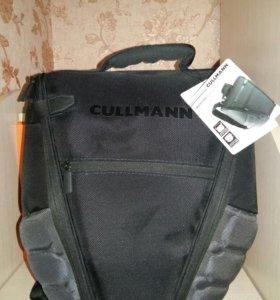 Сумка рюкзак для фотоаппарата
