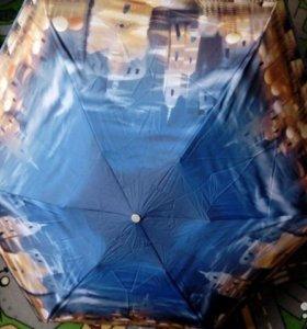 Зонт Zest механика
