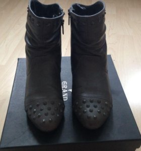 Ботинки, сапоги, полусапожки 👢