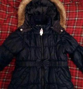 Куртка утепленная H&M 98рр