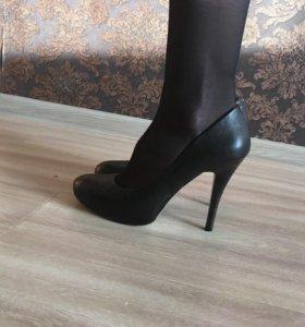 Туфли весна новые