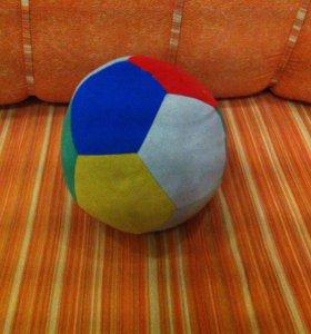 Мягкая игрушка(Мяч)