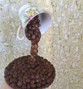 Кофейная композиция☕️