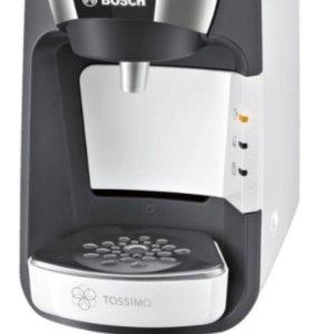 Кофе машина Bosch