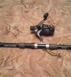 Удочка для рыбалки