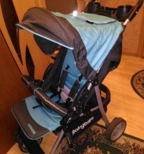Коляска babycare voyager