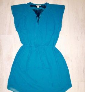 Новое Платье-туника H&M