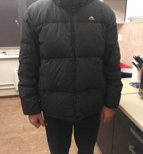 Куртка зимняя мужская...