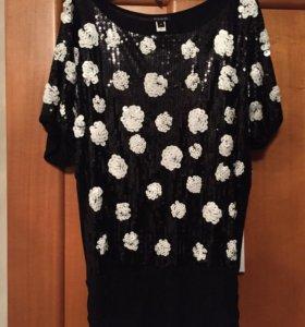 Платье размер 42/44