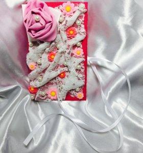 Шоколадки для принцессы