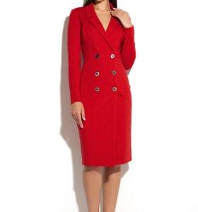 Платье Donna-saggia размер 34 (40)