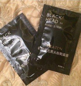 Маска Black Head