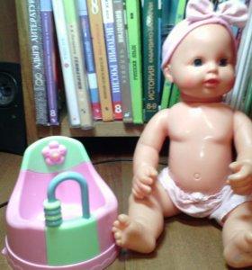 Кукла 😍😍
