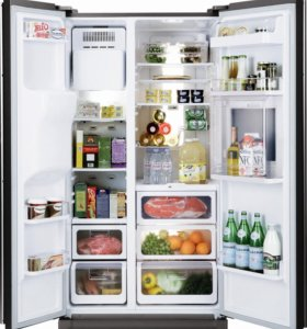 Ремонт бытовых холодильников любых марок.