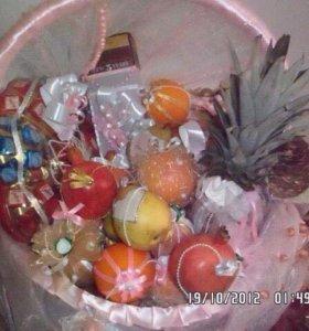 Заказ свадебный аксессуари и цветочные букеты
