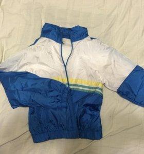 Куртка из США