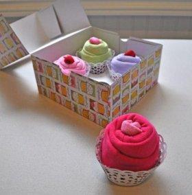 Пироженки для ваших малышей😻