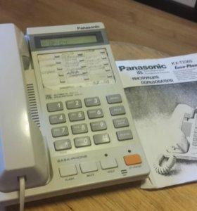 Домашний телефон panasonic KX-T2365