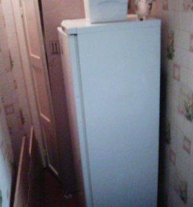 Холодильник индэзит
